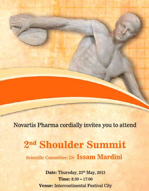 2nd Shoulder Summit