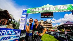 Ultra-Marathon picture from the Tran