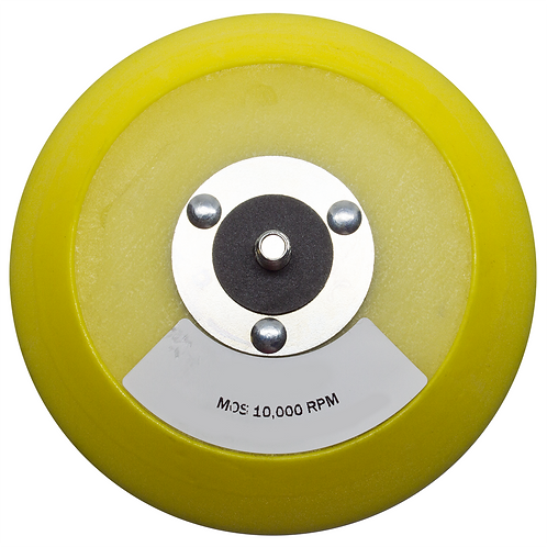 6110 Kolor  Xtreme DA  Backing  Pad