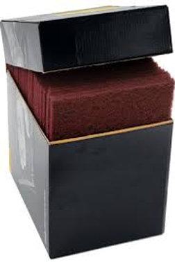 88-69-448 Kolor  Xtreme  Scuff  Pads  Gray