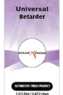 KXR114 Kolor  Xtreme  Retarder  Quart