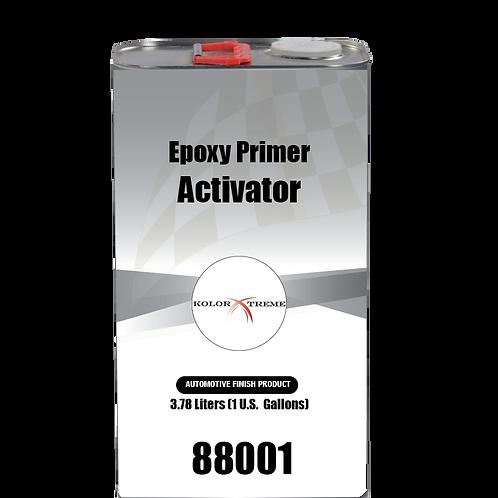 88001 Kolor  Xtreme 2K  Epoxy  Activator  Gallon