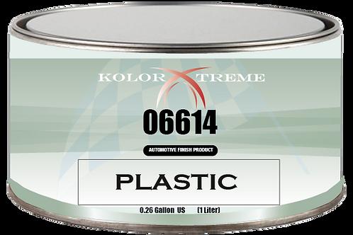 06614 Kolor  Xtreme  Polyester  Plastic  Filler liter