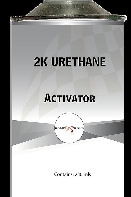 102216 Kolor  Xtreme 2K  Urethane  Sealer  Activator 1/2  Pint