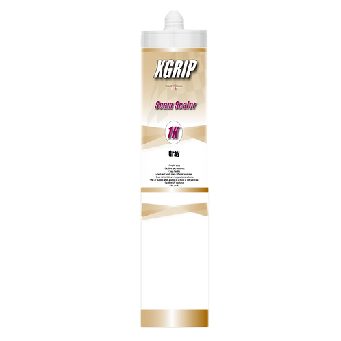 68899 Kolor  Xtreme 1K MSP  Seam  Sealer  Black