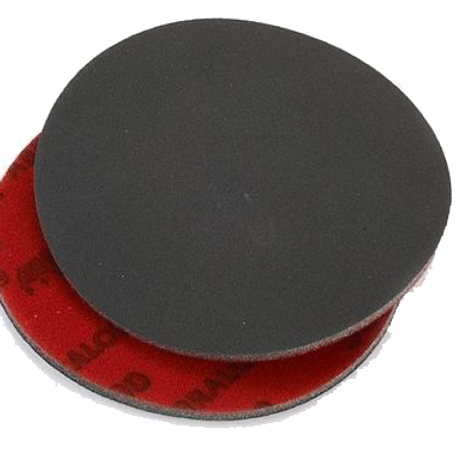 669800 Kolor  Xtreme  Foam  Disc  Abrafinish 800