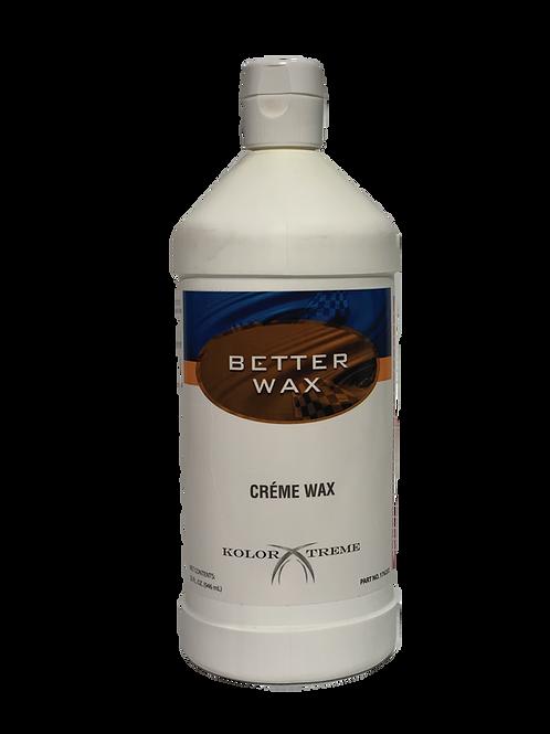 176232 Kolor  Xtreme  Better  Wax 1/4