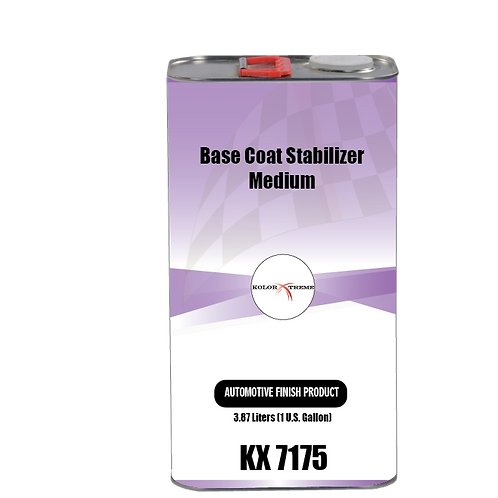 KX7175 Kolor  Xtreme  Basecoat  Stabilizer  Medium
