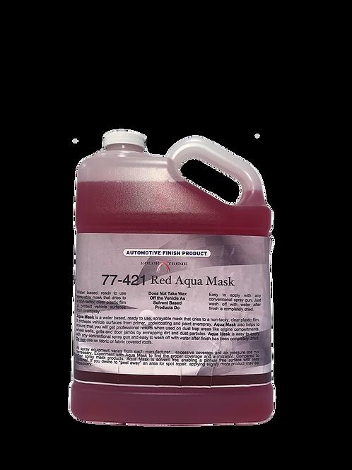 77-421 Kolor  Xtreme  Aqua  Mask  Gallon