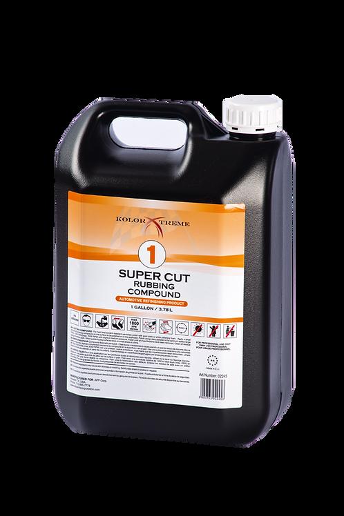 02245 Kolor  Xtreme  Super  Cut  Compound  Gallon