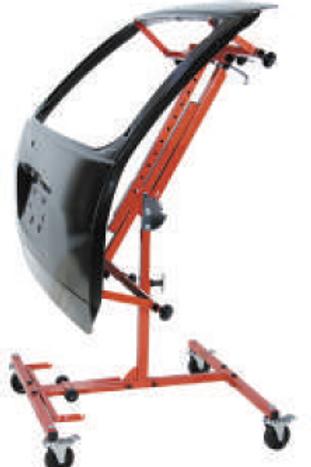 C2502 Kolor  Xtreme  Multifuntion  Panel  Stand