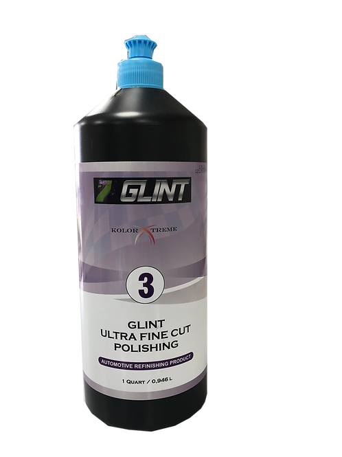 02228 Kolor  Xtreme GLINT  Ultra  Fine  Polishing  Compound