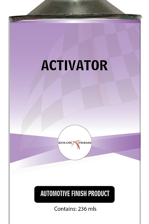 KXH2260 Kolor  Xtreme  Activator  Fast