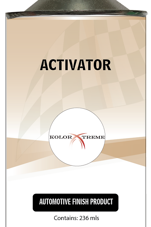 KXPA414 Kolor  Xtreme  Activator 1/4