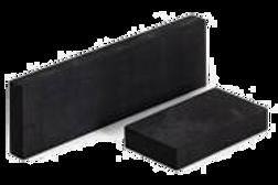 "SB995 Kolor  Xtreme  Sanding  Block 5"" Black"