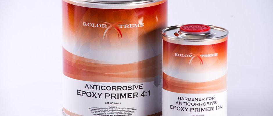 066424 Kolor  Xtreme 2K  Epoxy  Activator liter