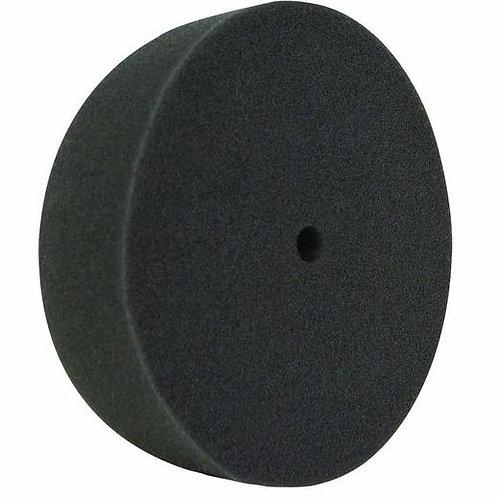 """320 G Kolor  Xtreme  3""""  Black  Finishing  Pad 2 pcs"""
