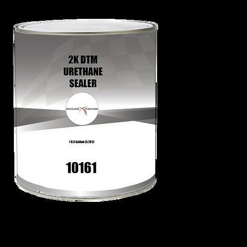 10161 Kolor  Xtreme 2K  Urethane  Sealer  Black  Gal