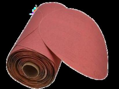 "88-625-320 Kolor  Xtreme 6"" DA  Sand  Paper 320 25  Pcs"