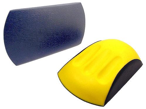 "99441 Sungold 6""  Foam PSA  Sanding  Block"