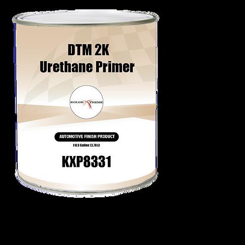 KXP8991 Kolor  Xtreme DTM 2K  Primer  Black