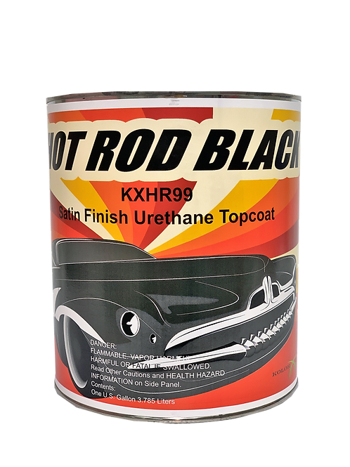 KXHR99 Kolor  Xtreme  Hot  Rod  Urethane