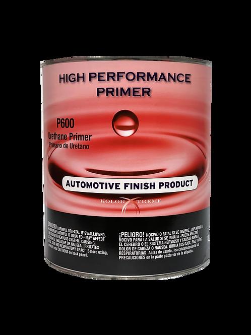 P600 Kolor  Xtreme  Hi- Performance 2K  Primer