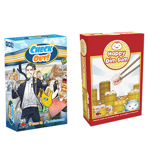 Food Party Pack