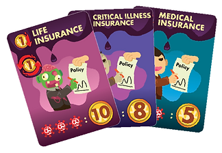 Zombielife Insurance_Insurance Cards.png