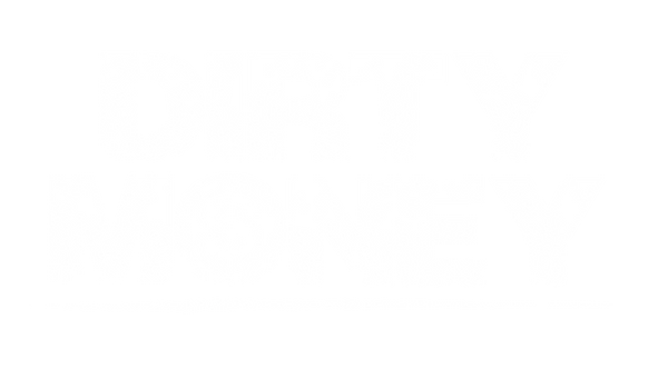 Dirty Money Title White Text.png