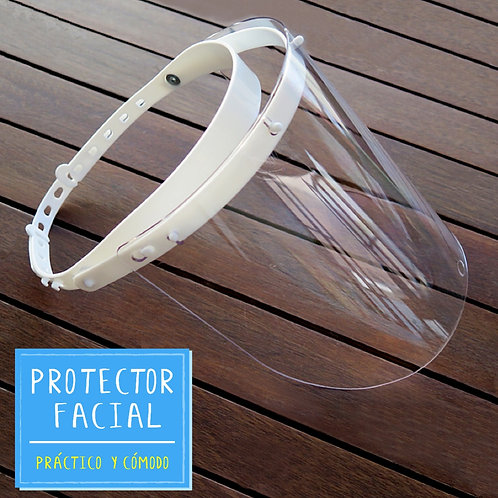 Protector Facial OFFICE