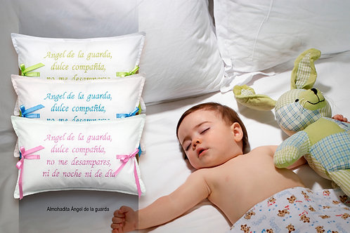 Almohada para cuna