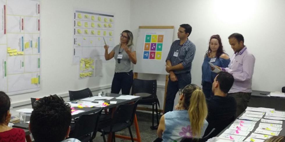 Design Thinking na Prática!