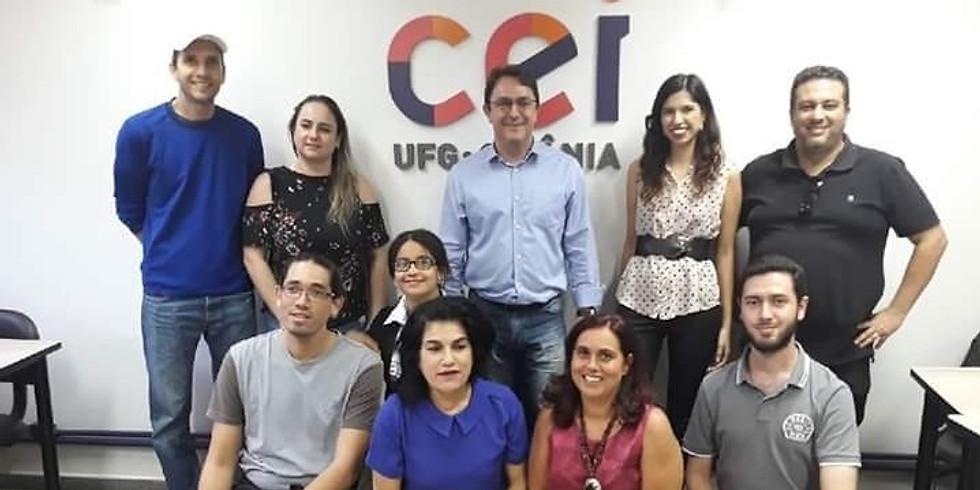 Design de Negócios Inovadores - CEI UFG