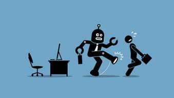 Um robô vai realmente tomar seu trabalho?