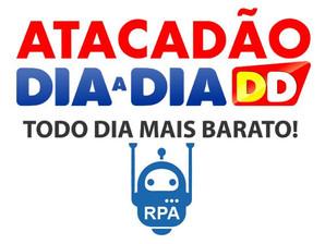 Atacadão Dia a Dia investe em Automação Robótica de Processos – RPA