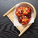 """속초닭강정 - SOKCHO Poulet frit """"Sauce Piment"""""""
