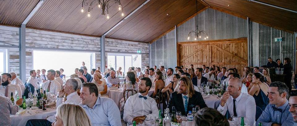 Broadlands Country Lodge Wedding Venue