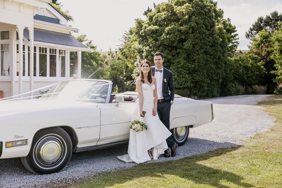 Stunning Wedding Venue - Broadlands Lodge
