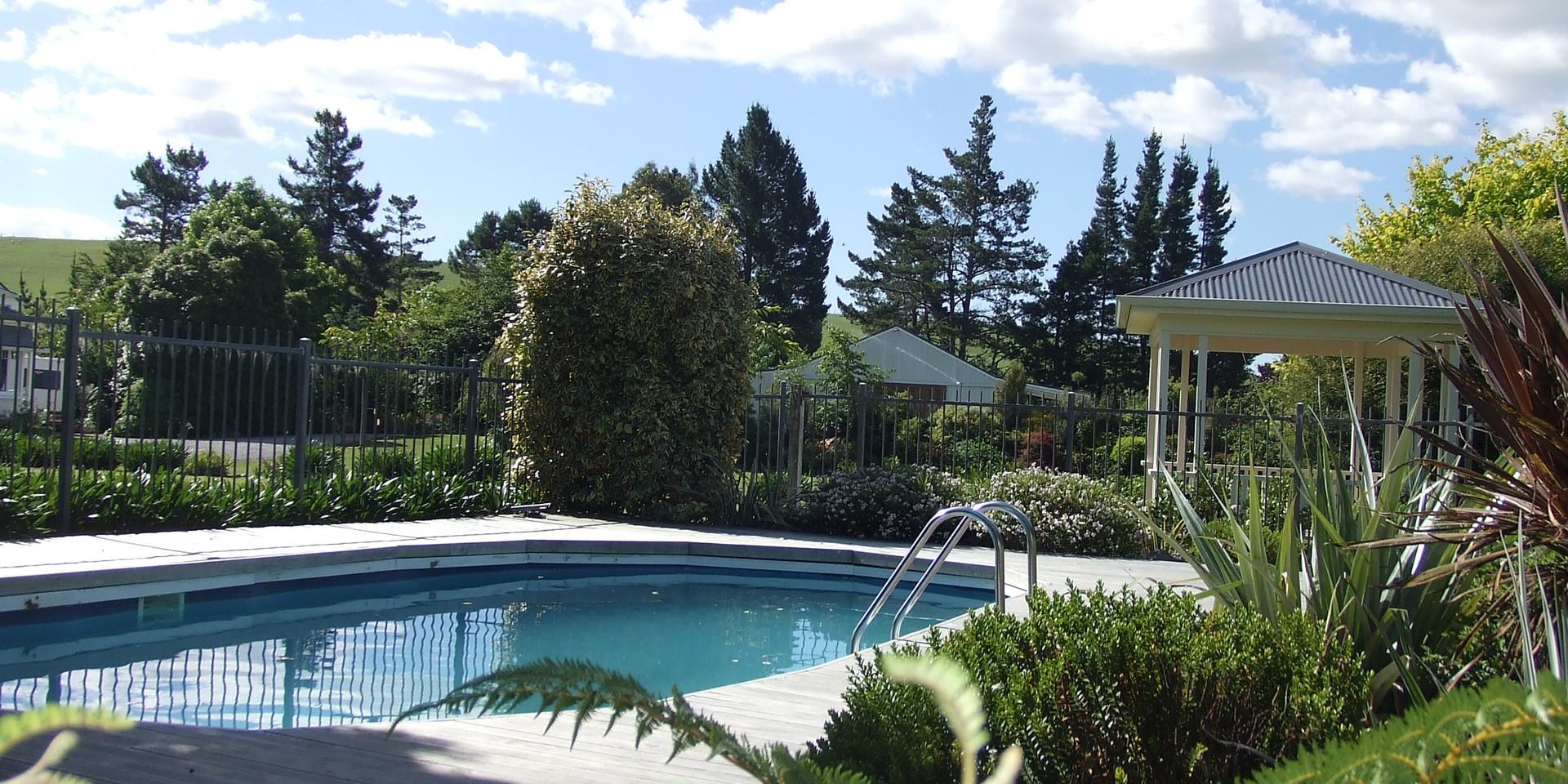 Broadlands Lodge Taupo