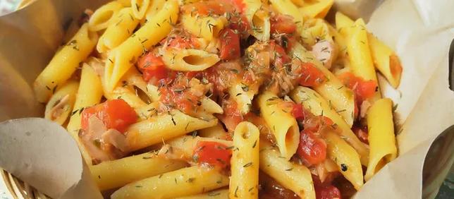 Tuna and the Sicilian tradition