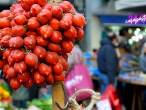 Pomodoro Del Piennolo - The Best of Italian Flavors