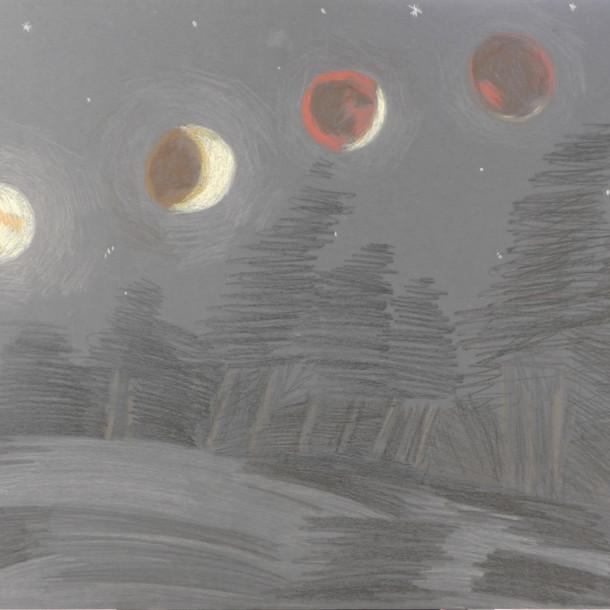 22051 - Lunar Eclipse