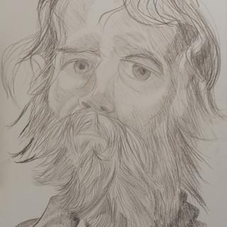 Autoportrait 2003