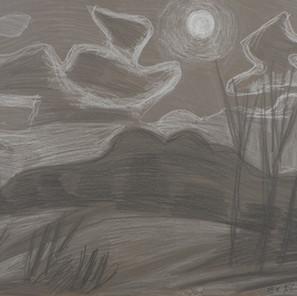 27103 - Moonlight Keene Valley