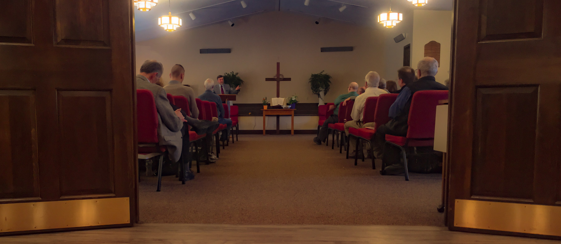 2018-04-01 Easter service