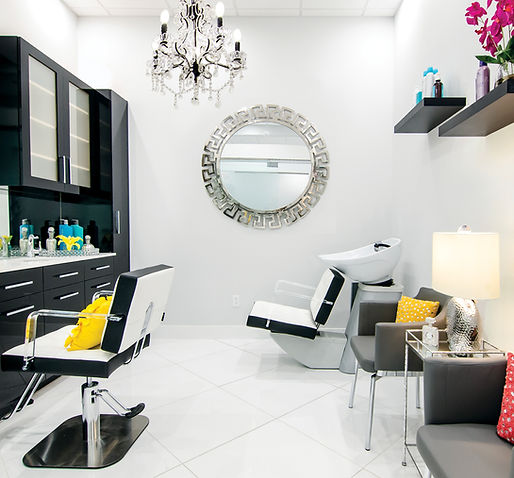The Lab Salon Suites Rent a Salon Suite