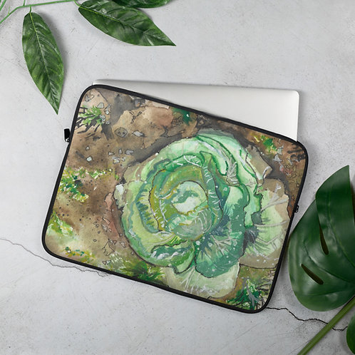Cabbage patch Laptop Sleeve