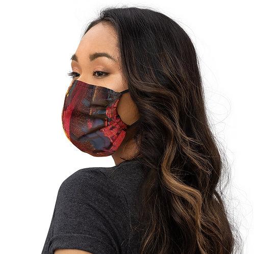 Flaming Hot | Face mask