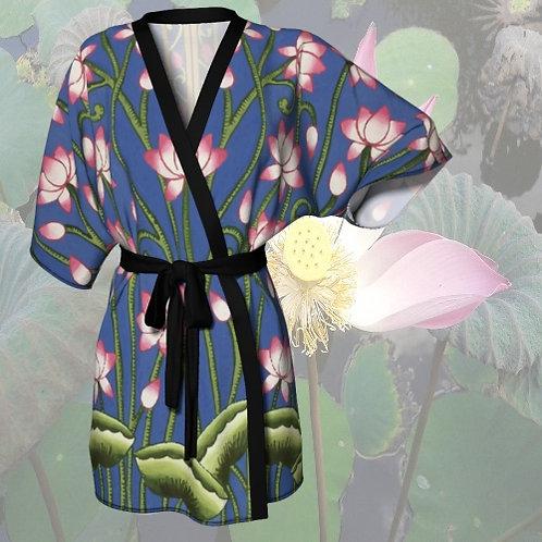 Pichwai by Rageshree | Kimono Robe